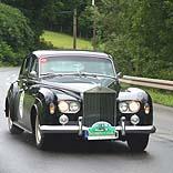 Rolls Royce in England - © Marco Barnebeck(Telemarco) / Pixelio.de