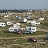 Campingplatz in Dänemark - © Sybille Daden  / pixelio.de