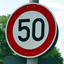 Tempo 50