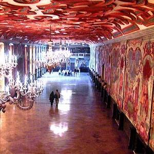Galeriegebäude in Hannover-Herrenhausen - © auto-reise-welt.de