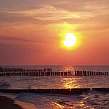 Sonnenuntergang im Juni - © Binchen99 / Photocase.de