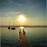 Novemberimpression, gutes Reisewetter - © dicknase / Photocase.de