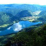 Bohinsky Jezero, Slowenien - © Heike Hering / Pixelio.de