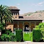 Spanien: Alhambra in Granada - © Pixelio.de