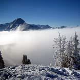 Gstaad - Winterurlaub in der Schweiz - © Bernd / Pixelio.de