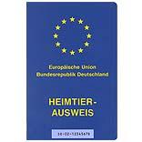 Heimtierausweis - © DGK