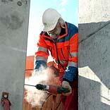 Bauarbeiten - Lärm im Hotel - © Paul-Georg Meister / Pixelio.de