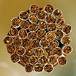 Viele Zigaretten müssen verzollt werden © Markus Hein / Pixelio.de