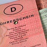 Deutscher Führerschein gilt in Europa - © RainerSturm / Pixelio.de