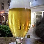 Drei Biere können zu viel sein - © KFM / pixelio.de