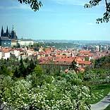 Urlaub in Tschechien, Prag - © Lars Paege / Pixelio.de