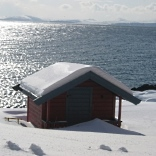 Winterurlaub in Norwegen - © cook  / pixelio.de