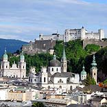 Festung Hohensalzburg - © Mathias Glaschik