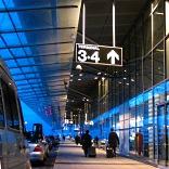 Start zur Dienstreise - © RainerSturm / pixelio.de