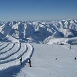 Skifahren in Frankreich - © moritz rothacker / pixelio.de