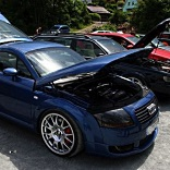 Getunter Audi TT - © motortuning-forum.de