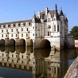 Chateau de Chenonceau - © Tomsk / pixelio.de