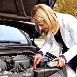 Hält die Autobatterie noch durch? - © GTÜ / pixelio.de