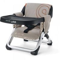 Reisehochstuhl als Sitzerhöhung, Marke Concord Lima