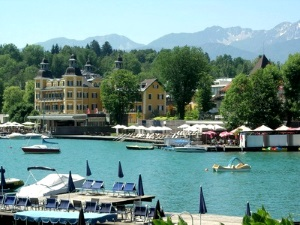 Velden am Wörthersee - © Birgit Winter / pixelio.de