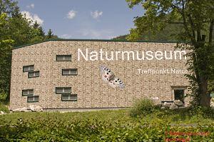 Naturmuseum Salzkammergut von außen - © Naturmuseum Salzkammergut (gemeinfrei)